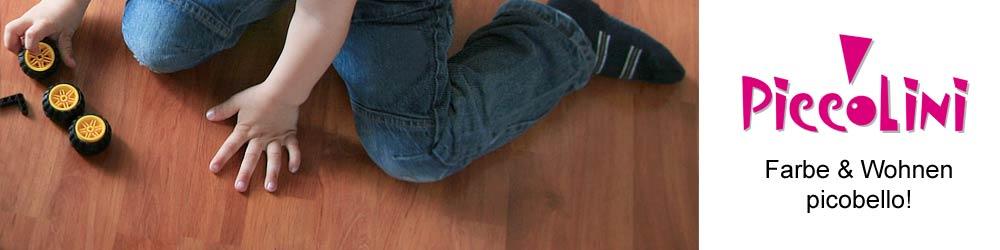 Fußbodenrechnik